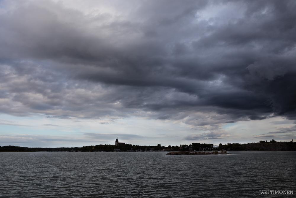 Naantalin Kultaranta